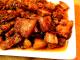 lutong bahay recipe-Pork Binagoongan