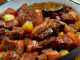 lutong bahay recipe - pork-hamonado 1