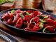 lutong bahay recipe - sizzling Hotdog