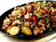 lutong bahay recipe-sizzling pork sisig