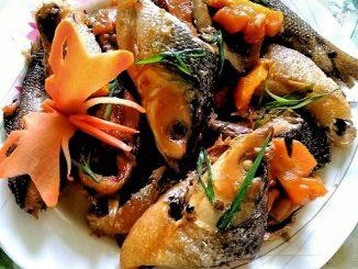 lutong bahay - bangus sardines