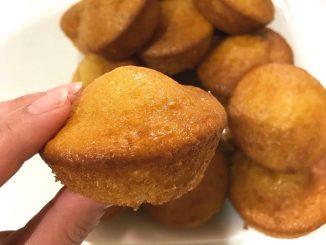 lutong bahay recipe-kabayan bread