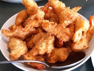 lutong bahay recipe-camaron rebosado
