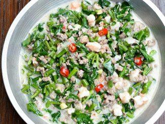 lutong bahay recipe-gising gising recipe