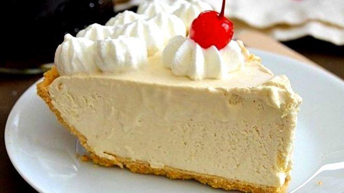 lutong bahay recipe-root beer pie