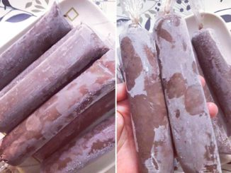 lutong bahay - oreo ice candy