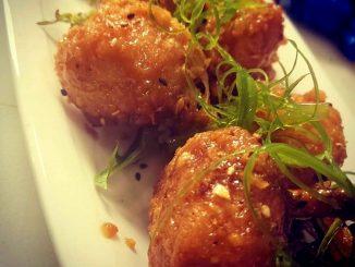 lutong bahay recipe-chicken lollipop