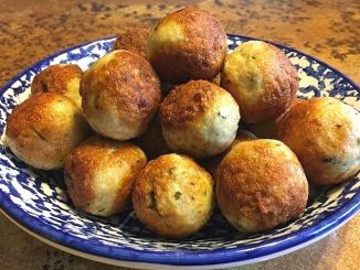lutong bahay recipe-filipino meatballs bola bola