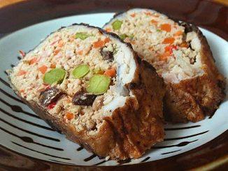 lutong bahay recipe-relyenong bangus
