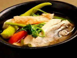 lutong bahay recipe-salmon sa recipe
