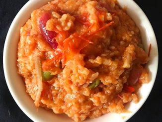 lutong bahay recipe-tagilo