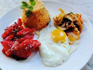 lutong bahay - tosilog recipe