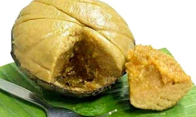 lutong bahay recipe-binagol