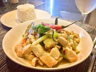 lutong bahay recipe-chicken bicol express