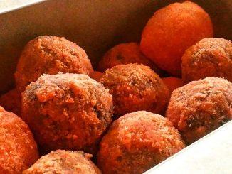 lutong bahay recipe-choco butternut munchkins