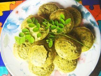 lutong bahay recipe-puto malunggay