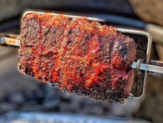 lutong bahay - roast beef