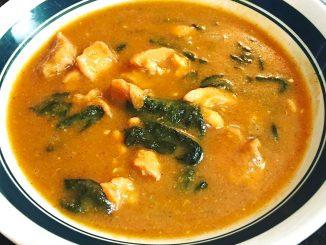 lutong bahay recipe- vigan pipian