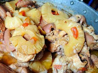 lutong bahay recipe - baka tim