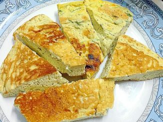 lutong bahay recipe - bibingkang abnoy
