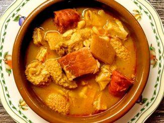 lutong bahay - callos recipe
