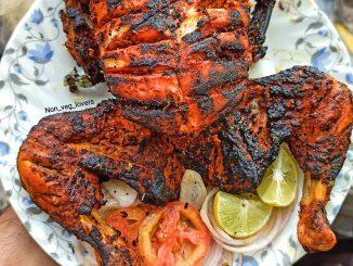 lutong-bahay-recipe-chicken-tandoori