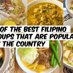 9 of the Best Filipino Soups that are Popular in the Country