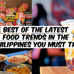 latest food trends in the philippines
