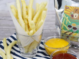 potato long fries