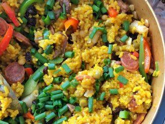lutong-bahay-arroz-valenciana